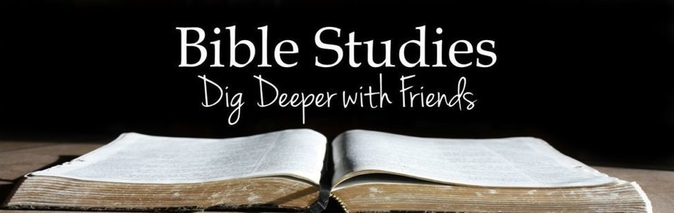 Highwater Church Bible Study